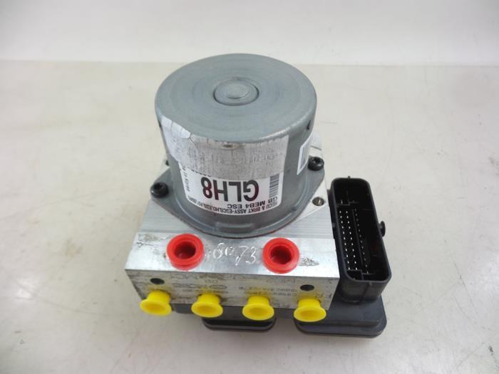 Hyundai I20 ABS pump - car parts