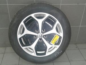 Opel Ampera Velgen Voorraad Onderdelenlijnnl