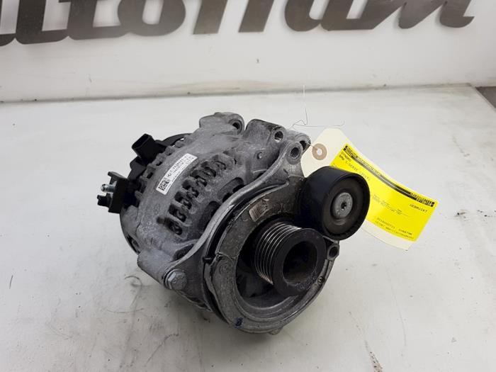 Gebruikte Bmw 1 Serie F20 116d 1 5 12v Twinpower Dynamo
