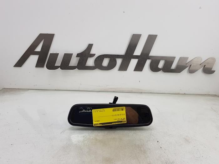 Gebruikte Audi A4 Avant 8e5 3 0 V6 30v Binnenspiegel 101516