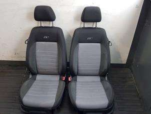 Volkswagen Polo Bekleding Sets (compleet) voorraad