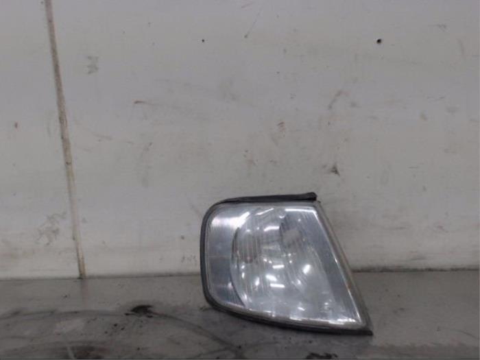 Gebruikte Audi A3 Richtingaanwijzer Rechts 963286mt4 Autoham