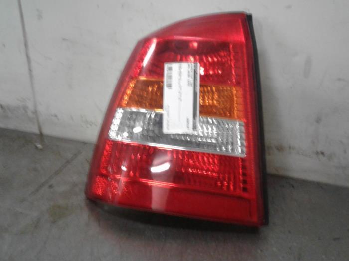 Gebruikte Opel Astra G F69 1 6 Achterlicht Links 93241041