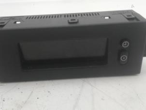 Gebruikte opel corsa d 1 2 16v display interieur 1845156 for Auto onderdelen interieur