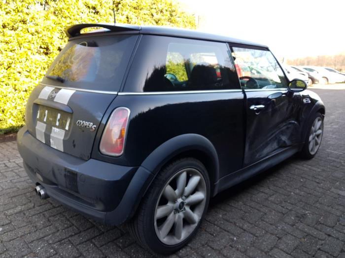 Gebruikte Mini Mini Cooper S R53 1 6 16v Achterlicht Rechts