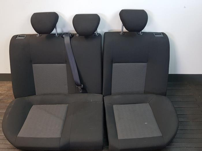 Gebruikte Seat Ibiza IV SC (6J1) 1.2 TDI Ecomotive Interieur ...