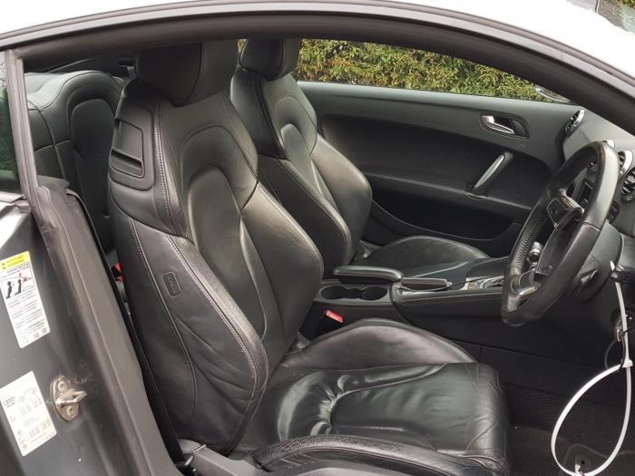 Gebruikte Audi TT (8J3) 3.2 V6 24V Quattro Interieur Bekledingsset ...