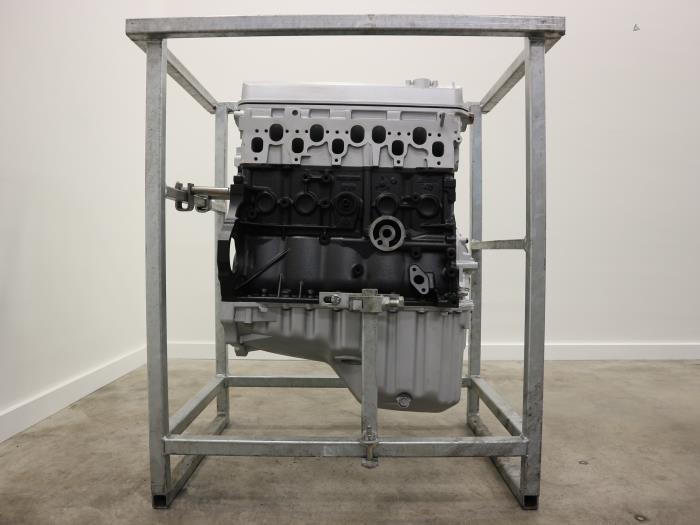 Gereviseerde Volkswagen Crafter 2.5 TDI 30/32/35 Motor