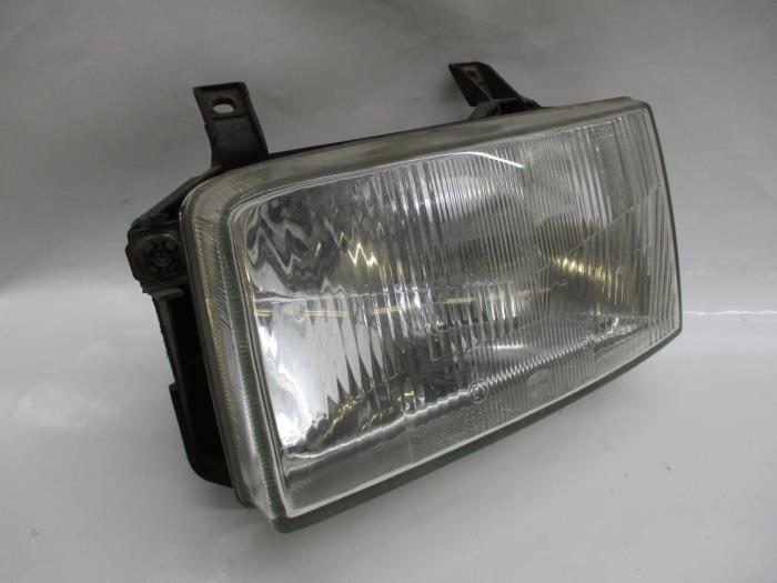 Headlight, left - Algemene Bedrijfsauto Combinati - VW