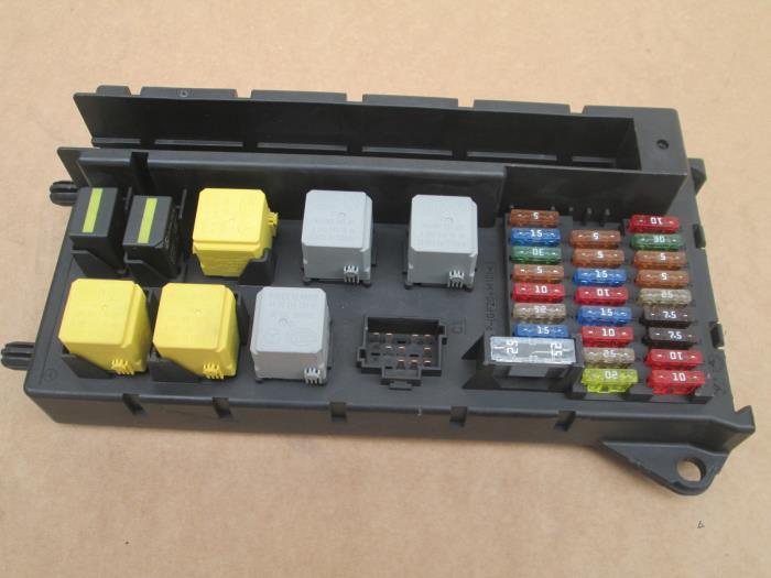Fuse Box On Vw T5 : Vw t starter motor fuse impremedia