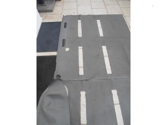 Fußbodenbelag Grau ~ Fußbodenbelag für volkswagen crafter 2e1863731bk 2e1863730ak