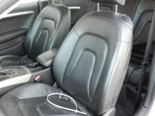 Audi a5 interieur bekledingssets voorraad for Audi interieur onderdelen