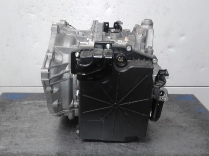 Versnellingsbak van een Ford Kuga II (DM2)  2015