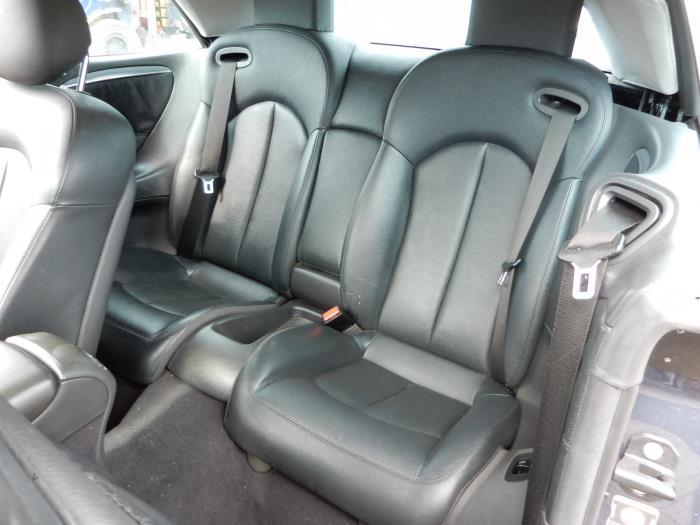 Gebruikte Mercedes CLK (R209) 2.6 240 V6 18V Interieur Bekledingsset ...