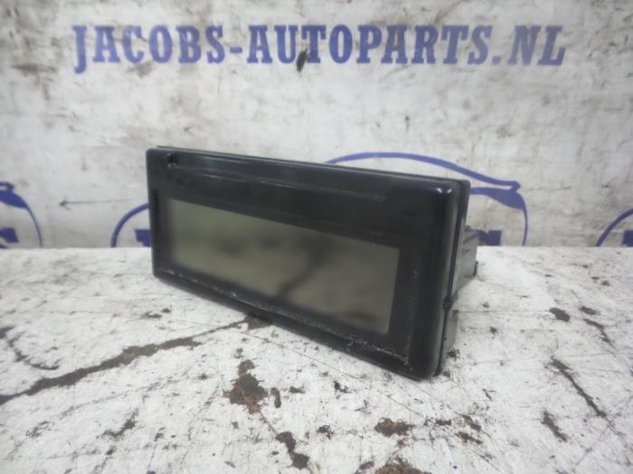 Gebruikte Volvo V50 Display Interieur - 31268055 D4164T - Jacobs ...