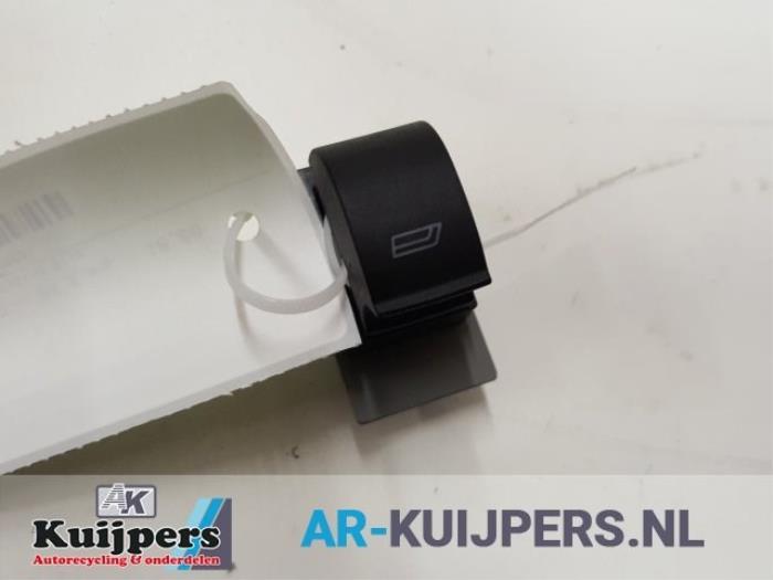 Elektrisch Raam Schakelaar - Audi A6