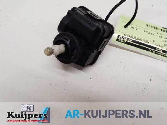 Koplampmotor - Audi A6