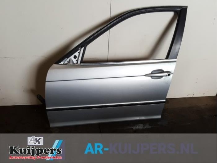 Portier 4Deurs links-voor - BMW 3-Serie