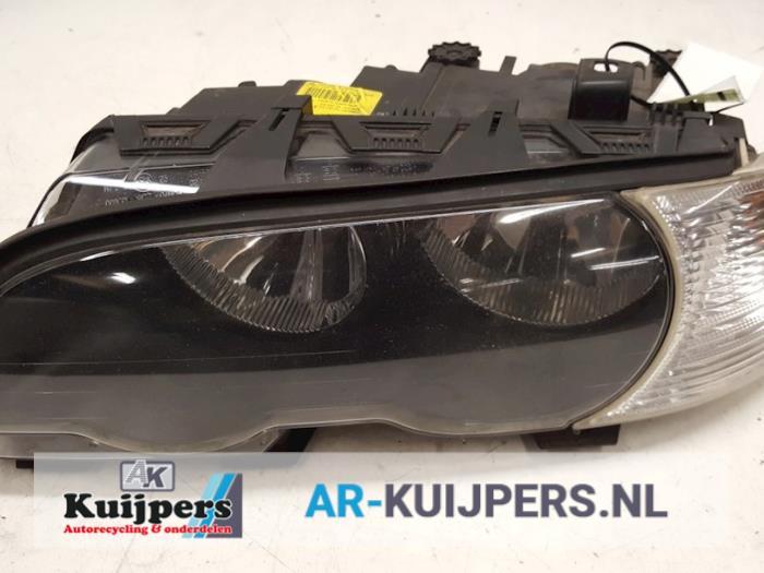Koplamp links - BMW 3-Serie