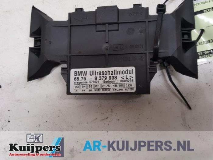 Ultrasoon sensor - BMW 3-Serie