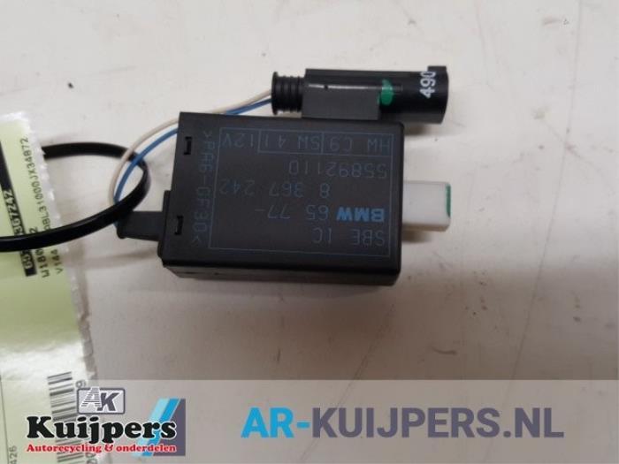 Sensor (overige) - BMW 3-Serie