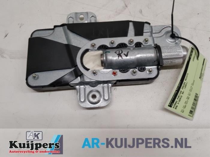 Airbag portier 2Deurs rechts - BMW 3-Serie