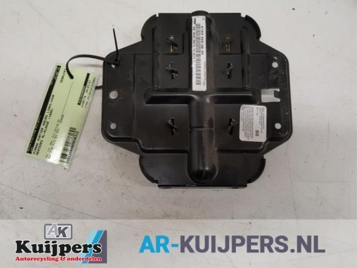 Airbag portier 4Deurs links-voor - Mercedes ML-Klasse