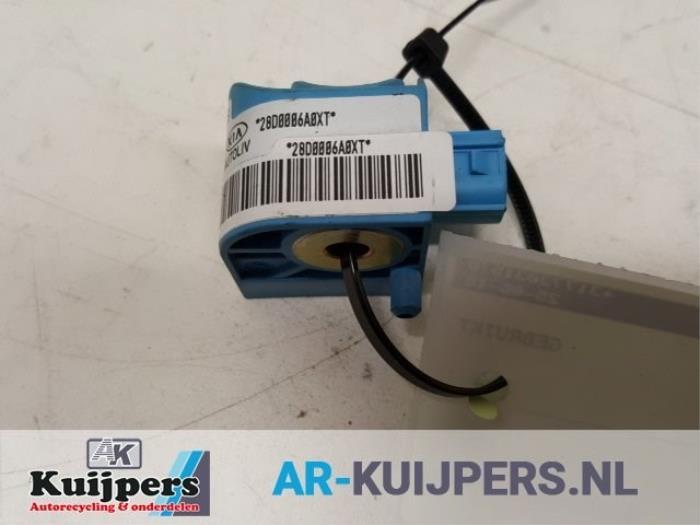 Airbag Sensor - Kia Sorento