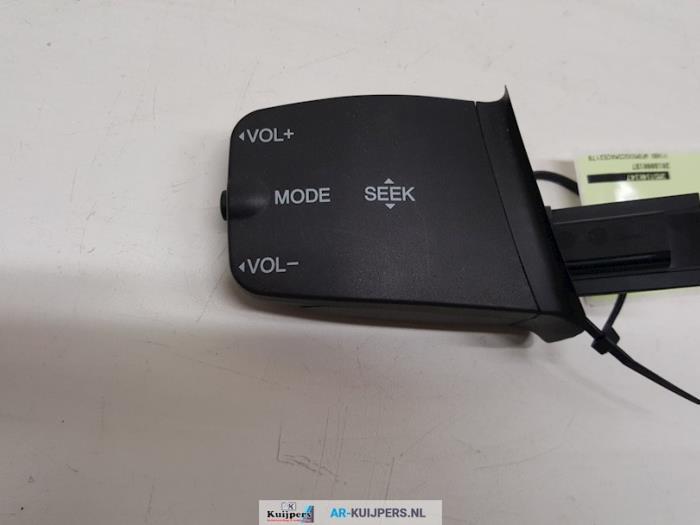 Radiobediening Stuur - Ford C-Max