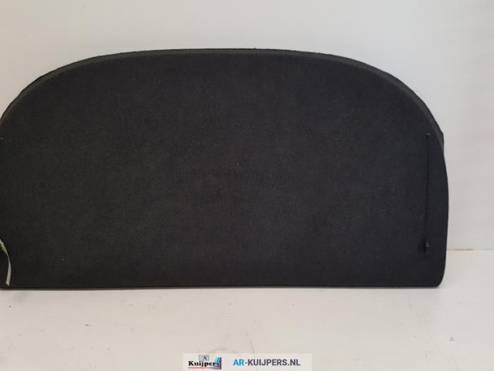 Hoedenplank - Honda Civic