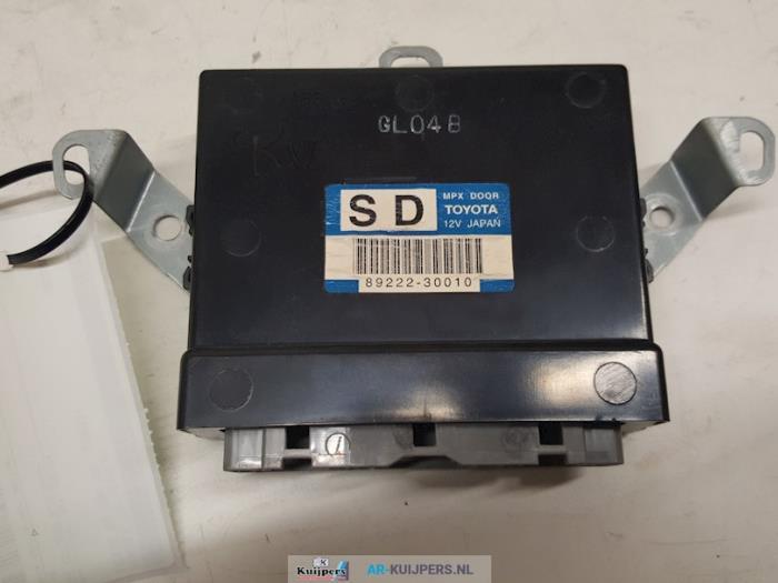 Module (diversen) - Lexus GS 300