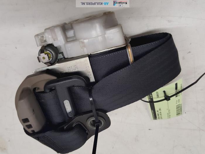 Gordelspanner links - Lexus GS 300