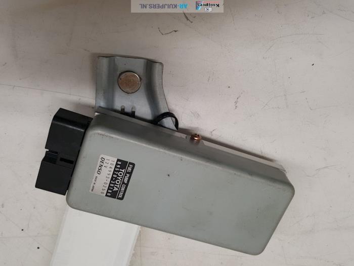 Brandstofpomp relais - Lexus GS 300