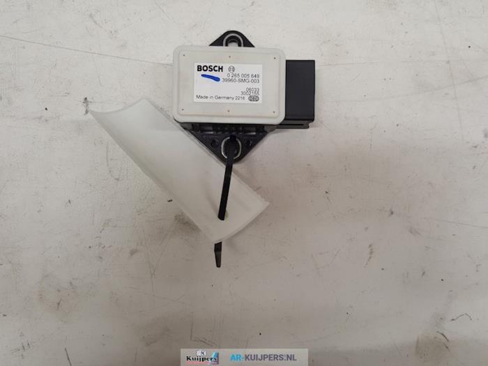 Esp Duo Sensor - Honda Civic