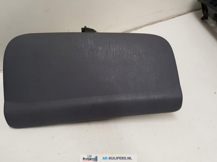 Airbag rechts (Dashboard) - Toyota Landcruiser