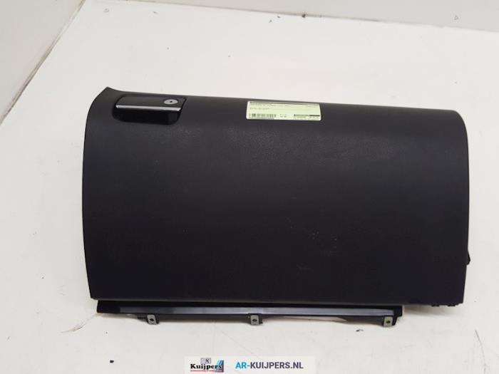 Dashboardkastje - Mercedes ML-Klasse