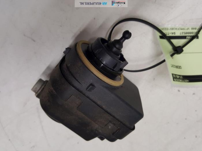 Koplampmotor - Citroen C1