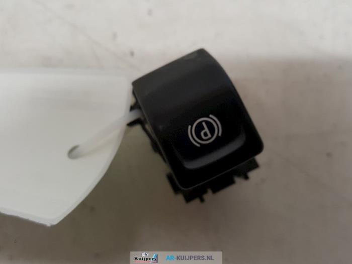 Handrem schakelaar - Opel Meriva