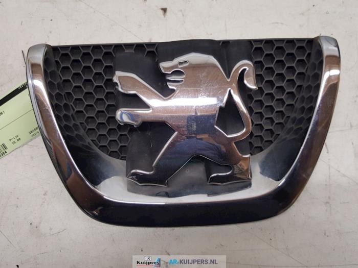 Embleem - Peugeot 207