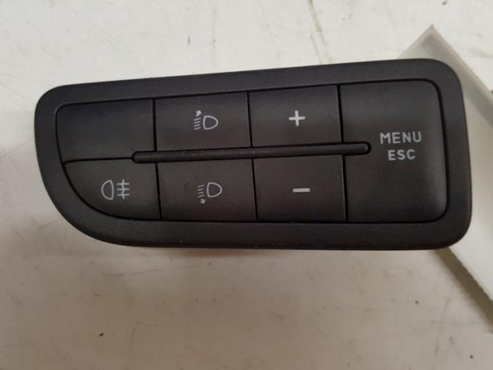 Schakelaar - Fiat Punto