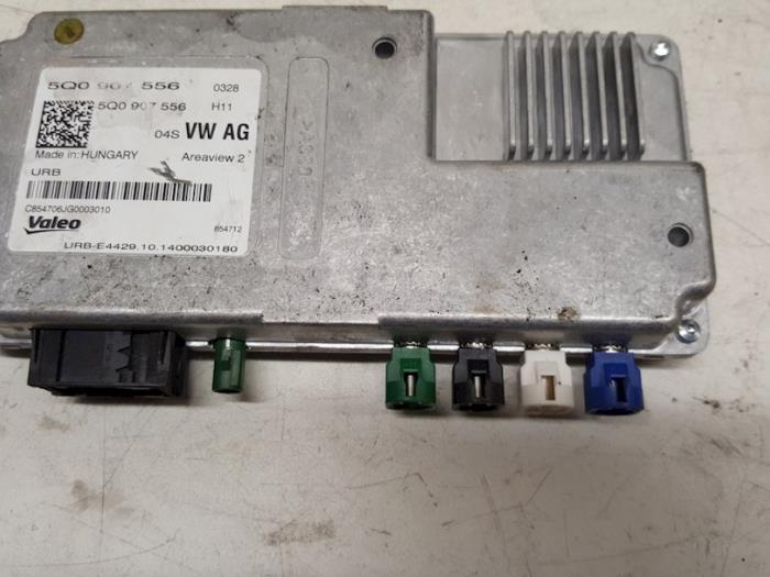 Camera module - Volkswagen Passat