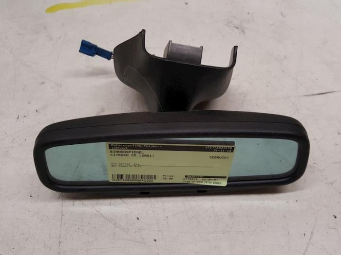 Binnenspiegel - Citroen C5