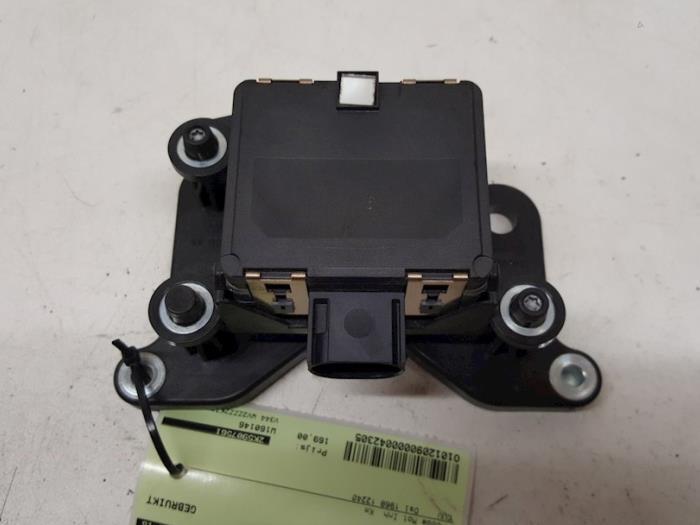 Cruise control sensor - Volkswagen Caddy