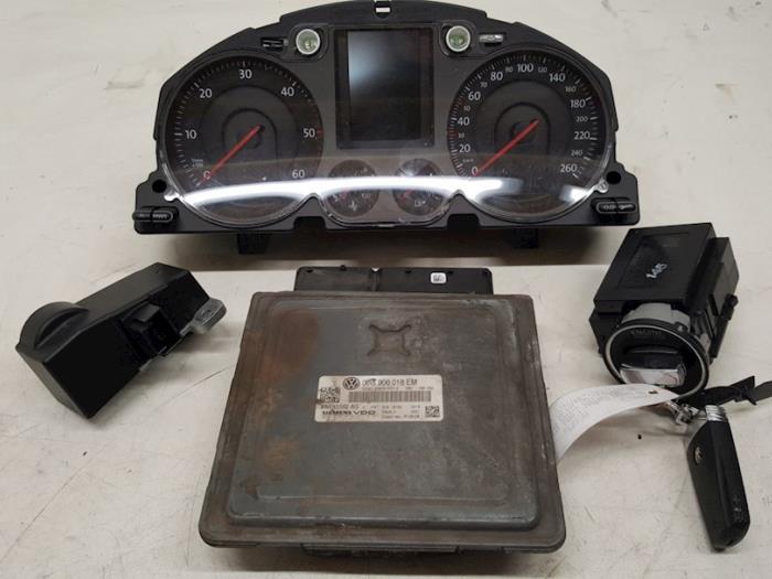 Computer Motormanagement - Volkswagen Passat