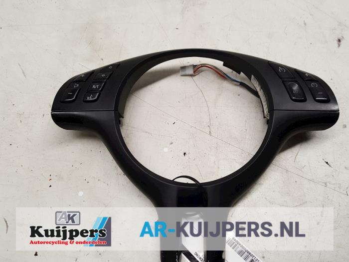 Schakelaar stuurbediening - BMW 3-Serie