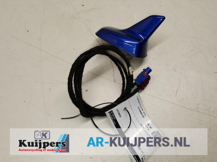 Antenne - Audi Q7