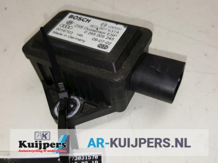 Esp Duo Sensor - Audi A4