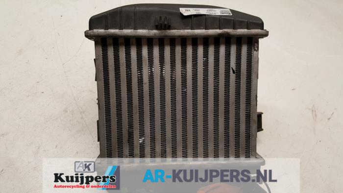 Intercooler - Smart Fortwo