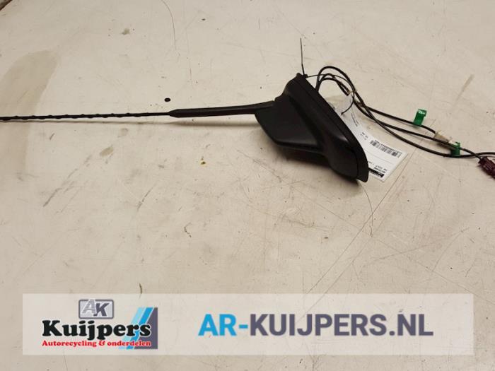 Antenne - Volkswagen Golf