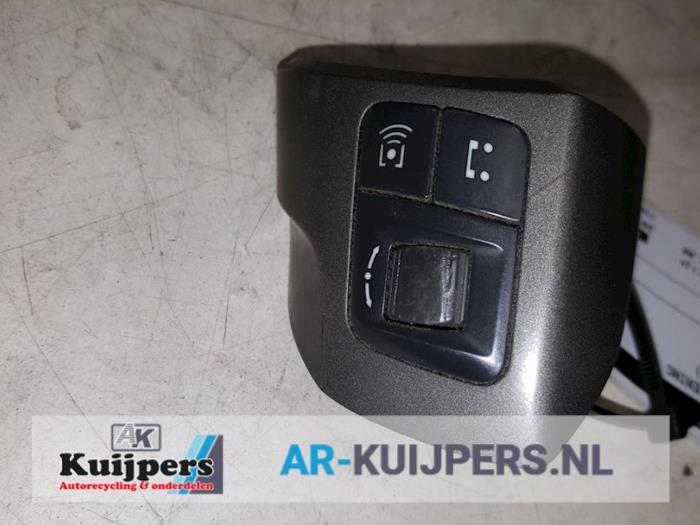 Schakelaar stuurbediening - Opel Astra